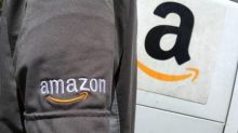 Amazon's moves beyond retail get Wall Street thumbs up, for now