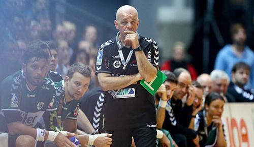 Handball: HSG Wetzlar vier Wochen ohne Spielmacher Pöter