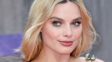 Margot Robbie in Talks to Join 'Peter Rabbit' Film With James Corden, Daisy Ridley