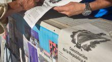 Cuba inicia referendo constitucional con el voto de diplomáticos en el exterior