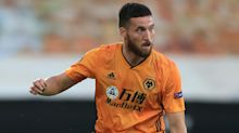 Tottenham have £15million offer accepted for Wolves defender Matt Doherty