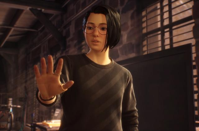 'Life is Strange: True Colors' somehow makes empathy a cool superpower