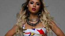 Lexa se recusa a dividir camarim no Carnaval com Mc Pocahontas e fãs apontam rivalidade