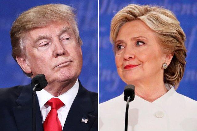 the presidential debate between hilary clinton and donald trump A full transcript of the second presidential debate between candidates hillary clinton and donald trump.