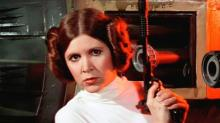 Meet the New Disney Princess… Leia