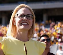 Arizona's Kyrsten Sinema Flipped a GOP Seat. But Don't Expect a Cookie-Cutter Democrat