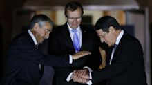 Once-in-a-generation hopes of Cyprus reunification appear to be dashed