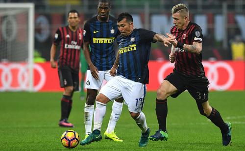 Previa Fiorentina Vs Inter de Milán - Pronóstico de apuestas Serie A Italia