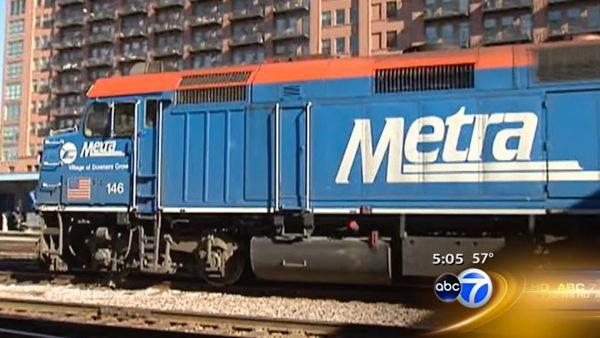 Metra defends ex-CEO's $700K buyout