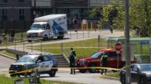 1 dead, at least 3 others seriously injured in Toronto shooting