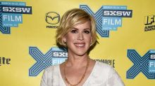 Molly Ringwald Doesn't Want to See a  'Breakfast Club' Remake