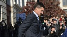 Flynn says he is cooperating with Mueller probe