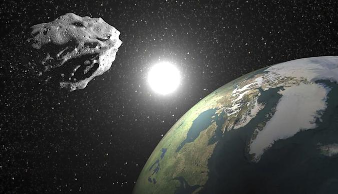 Asteroid Day seeks to find a way to protect our planet