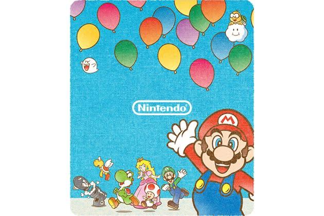 Feliz 125 cumpleaños, Nintendo