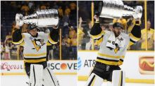 Penguins goaltenders share special bond, second Stanley Cup together