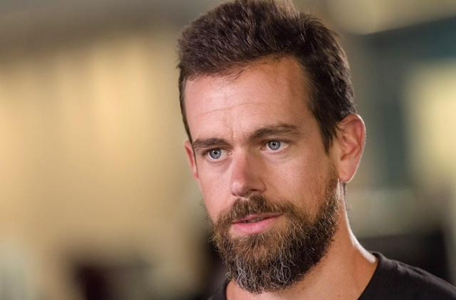 Jack Dorsey explains why Twitter is reluctant to fight fake news