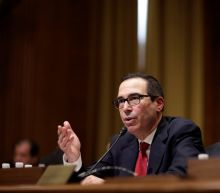 Treasury pick Steve Mnuchin grilled over foreclosures