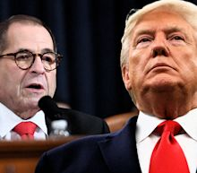 'The evidence is overwhelming': Combative hearing moves House closer to impeachment