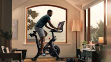 Peloton Bike+ review: The best at-home workout gets better