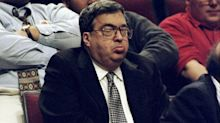Why Jerry Krause is more than just a 'Last Dance' villain