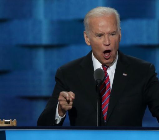 Joe Biden DNC speech shows he would have loved to run against Trump