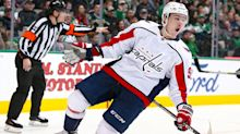 Best and Worst of the Week: Orlov, Christmas gifts and Islanders goaltending
