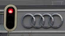 Audi fined €800m over diesel emissions