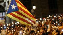 Catalogne: les grandes dates de la montée de l'indépendantisme