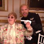 SNL Just Gave Us the Behind-the-Scenes Royal Wedding Video We WISH Was Real