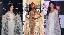 Something Sheer And Cape: Janhvi, Katrina, and Deepika Are Setting Similar Trends