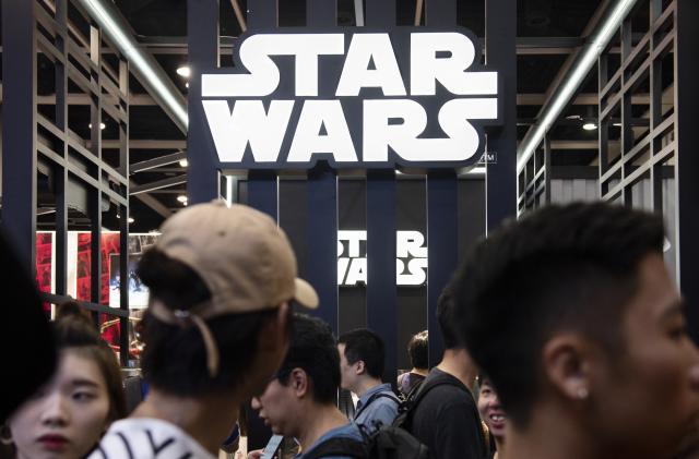 Disney+ Star Wars plans include Hayden Christensen, C-3PO and R2-D2