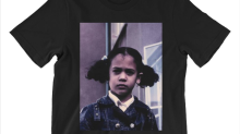 People aren't thrilled about Kamala Harris selling 'That Little Girl Was Me' T-shirts: 'Hollow and calculated'