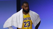 LeBron James 'devastated' over Breonna Taylor case decision
