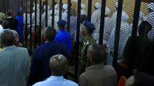 Sudans Ex-Machthaber al-Baschir wegen Militärputsches von 1989 vor Gericht