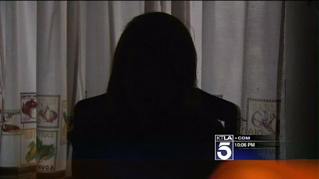 Fontana Teen Warning Others About Man She Says Attacked Her