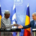 Israel, Chad renew diplomatic relations: Netanyahu