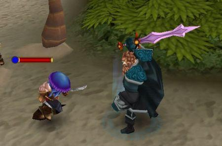 Arcane Legends gets a new expansion, with a new exclusive item from TUAW