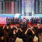Shares blast off as 'China's Nasdaq' debuts
