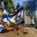 Israel hails new first in relations with Sudan