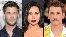 Netflix nabs Chris Hemsworth, Jurnee Smollett, and Miles Teller for Spiderhead
