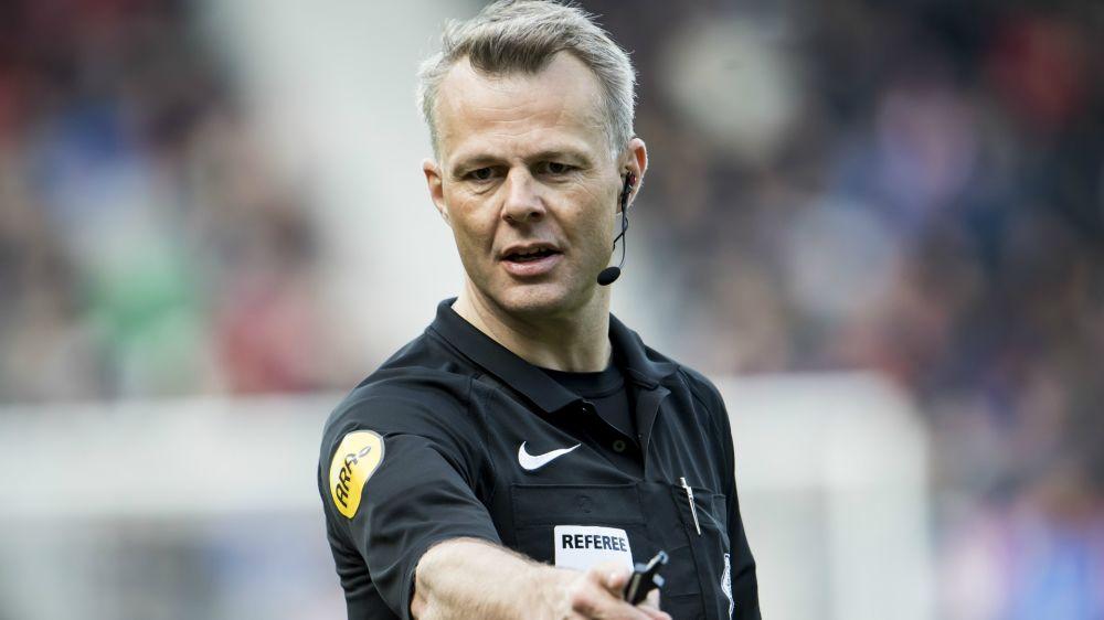 Barcellona-Juventus, arbitra l'olandese Kuipers: ricordi amari per Allegri