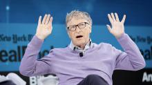 Bill Gates criticizes Warren wealth tax, she responds