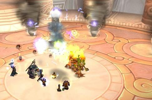 Raid Rx: Answering your Cataclysm healing questions