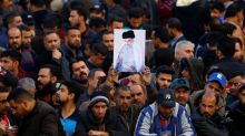 Cohete impacta en casa de influyente clérigo iraquí tras ataque mortal en Bagdad
