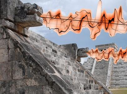 Ancient acoustic engineers used stucco, drugs, and architecture to rock and confuse audiences