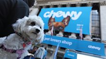 Wall Street weighs in with new coverage on Chewy's stock