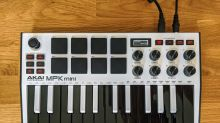 MPK Mini mk3 is solid but iterative upgrade to a classic MIDI controller