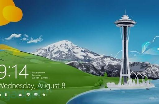 Windows 8 RTM: what's new in the final build of Windows 8?
