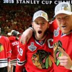 Marian Hossa to miss NHL season, reportedly due to allergy to hockey equipment