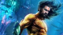 DC's 'Aquaman' gets groovy new character posters
